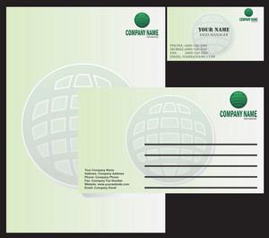 Corporate Identity Set 17