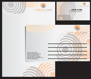 Corporate Identity Set 19