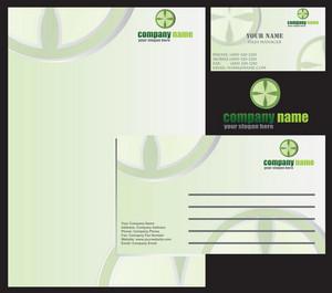Corporate Identity Set 21
