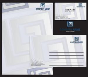 Corporate Identity Set 22
