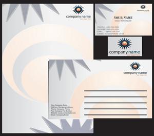 Corporate Identity Set 24