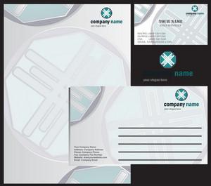 Corporate Identity Set 26