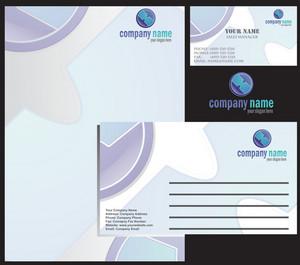 Corporate Identity Set 27