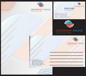 Corporate Identity Set 29