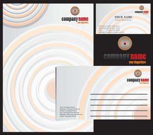 Corporate Identity Set 30