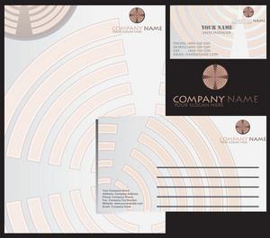 Corporate Identity Set 33