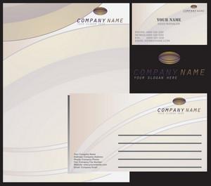 Corporate Identity Set 35