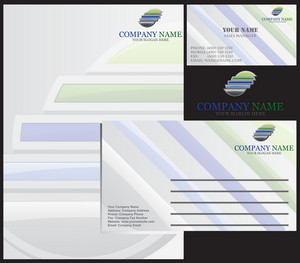 Corporate Identity Set 36