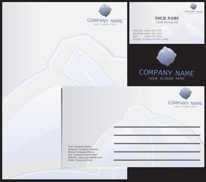 Corporate Identity Set 39