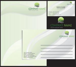 Corporate Identity Set 42
