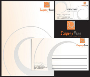 Corporate Identity Set 52