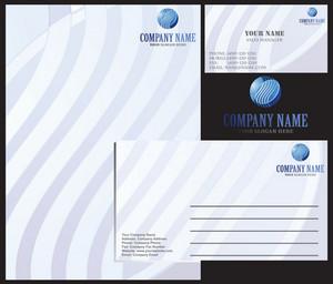 Corporate Identity Set 55