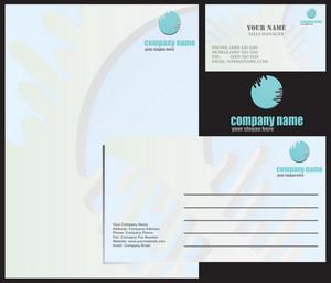 Corporate Identity Set 56