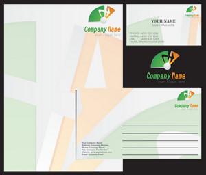 Corporate Identity Set 57