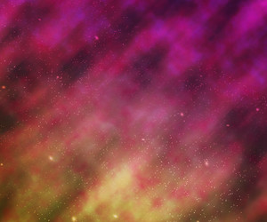 Cosmic Wind Texture