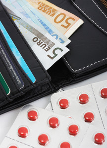 Cost Of Medicine In Euros Cash