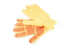 Cotton Gardening Gloves