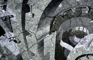 Cracked Machine