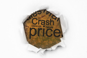 Crash Price Concept