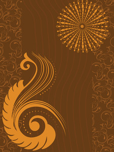 Creative Artistic Pattern Illustration