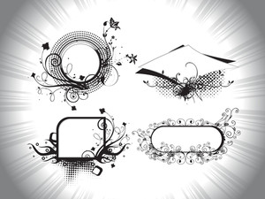 Creative Artwork Frames