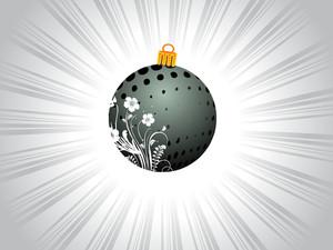 Creative Ball With Excogitation Illustration