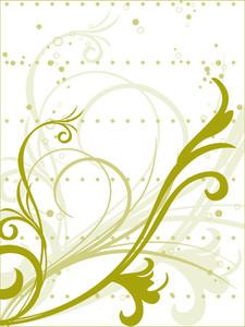 Creative Floral Pattern Illustration