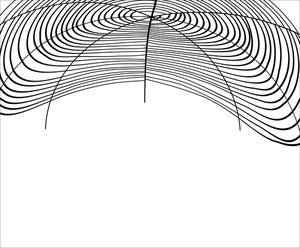 Creative Spider Web Background