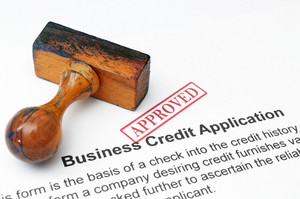 Credit Application - Approved