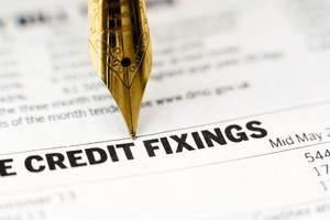 Credit Fixing