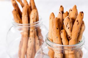 Crispy Breadsticks