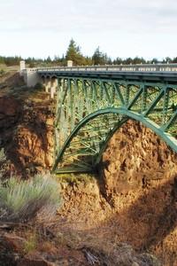Crooked River Bridge