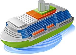 Cruiseship Itravel
