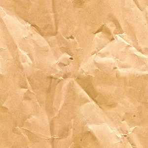 Crushed Paper Seamless Texture Tile