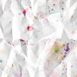 Crushed Paper Seamless Texture
