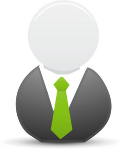 Customer Service Lite Communication Icon