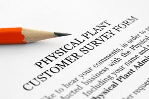 Customer Survey Form