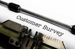 Customer Survey Form