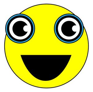 Cute Happy Smiley