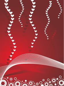 Cute Valentine's Postcard To Present Your Beloved