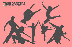 Dance And Dancers