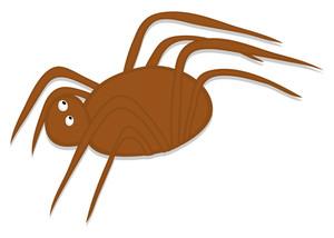 Dangerous Spider Character