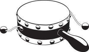 Darbuka Drum