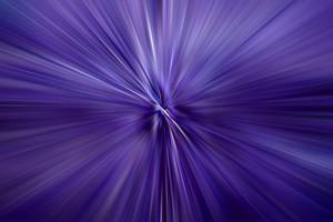 Dark Abstract Motion Backdrop