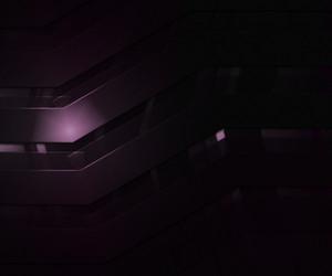 Dark Abstract Violet Backgroud