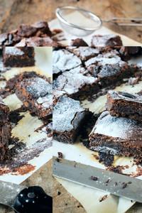 Dark Brownies