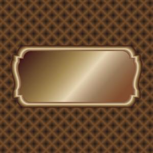 Dark-gold-label