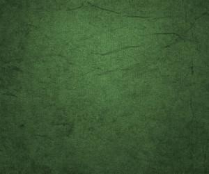 Dark Green Color Paper Texture