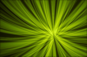 Dark Green Vector Abstract