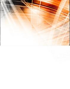 Dark Orange Vector Backdrop